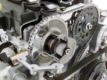 Tech Feature: Straight Up Look at the Vortec 3500 Straight-Five Engine