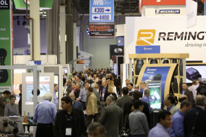 AAPEX Show