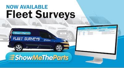 Fleet Surveys