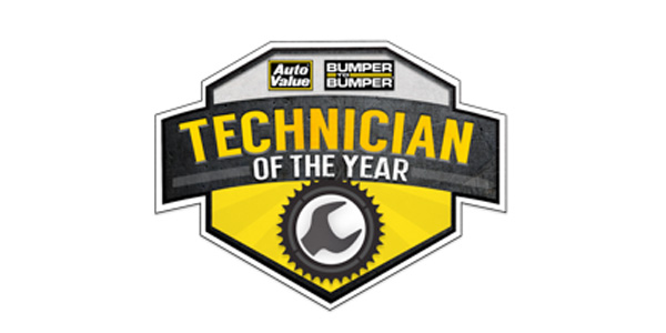 Technician of the Year Auto Value Bumper to Bumper