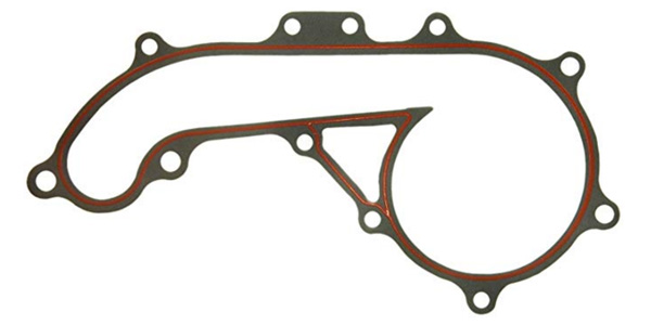Water-Pump Gasket for a 1997 Toyota Tacoma: Prank Calls