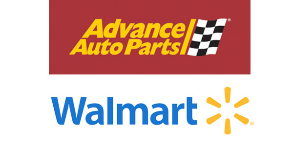 Advance Auto Parts Number >> Advance Auto Parts Any Incremental Sales From Walmart Partnership