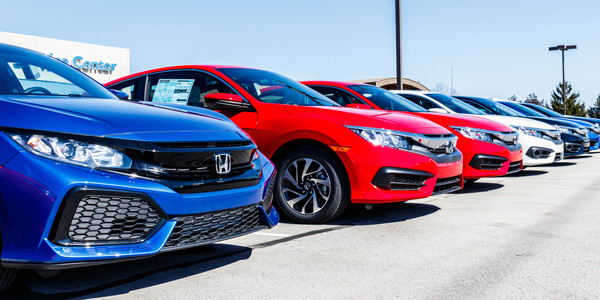 New Vehicle S Will Take A Hit From Higher Prices Interest Rates In 2019 Edmunds