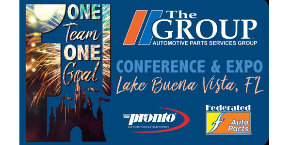 Pronto Auto Parts >> Federated Auto Parts National Pronto To Hold Combined