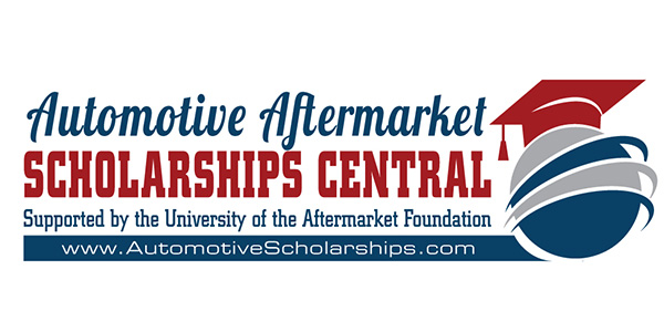 University of the Automotive Aftermarket Foundation, scholarships