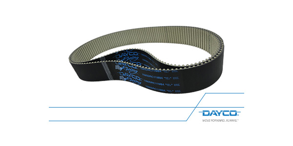 Dayco, supercharger belt, Don Schumacher Racing