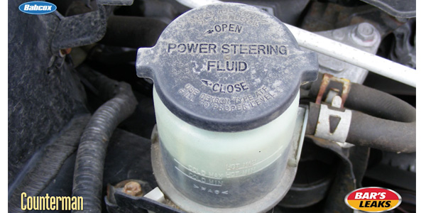 WATCH: What Causes Power-Steering Problems?