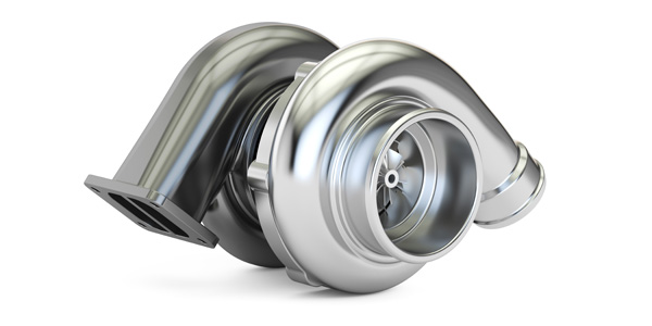 Return of the Turbochargers