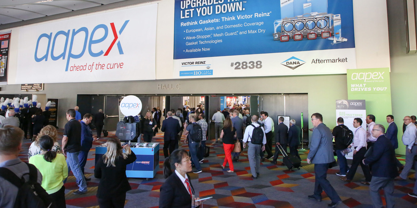Aapex Organizers Discuss New Safety Measures For 2020 Show