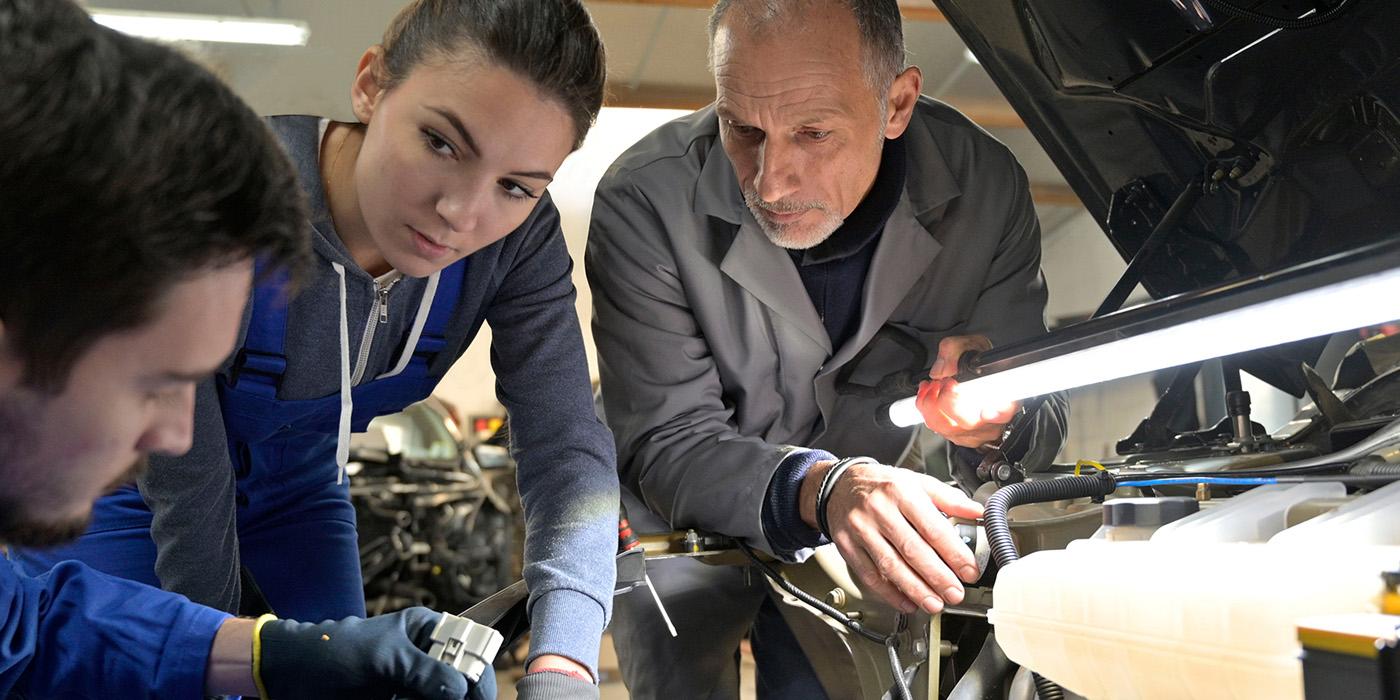 Standard Motor Products 2021 Automotive Scholarships