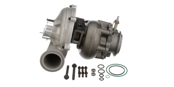 Standard Motor Products adds 16 no-core turbochargers