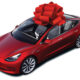 Tesla Giveaway Automotive Aftermarket
