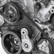 Serpentine Belt Replacement Accessory Drive System