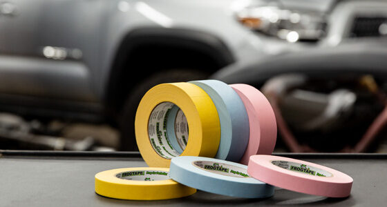 FrogTape Performance Masking Tape