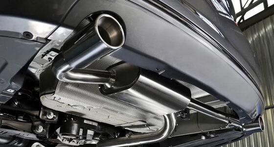 Automotive Mufflers