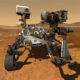 SKF Bearings Mars Rover
