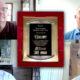 Automotive Parts Services Group Supplier Awards