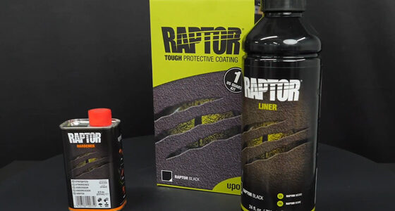 UPOL Raptor Protective Coatings