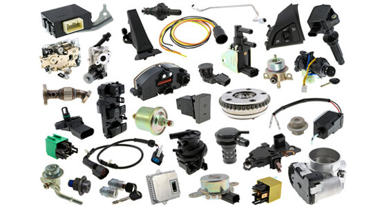 WVE Vehicle Electronics New Part Numbers