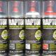 Raptor Protective Coatings Part 3
