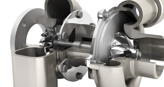 Turbocharger Failure Points and Replacement Tips