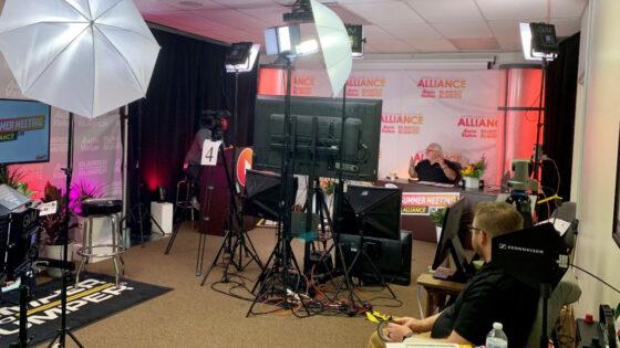 Alliance Summer Shareholder Summit 2021