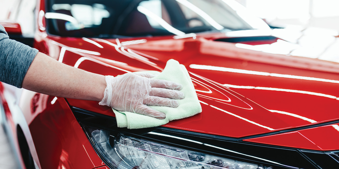 Automotive Appearance Products