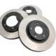 Centric Parts Brake Rotors