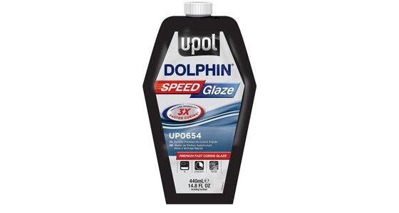 Dolphin Speed Glaze