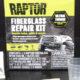 Raptor Fiberglass Repair Kit