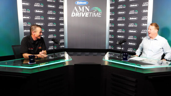 Drivetime Clay Millican