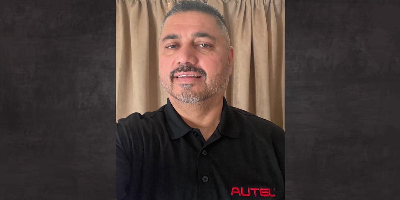 Elisio Rodriguez Autel