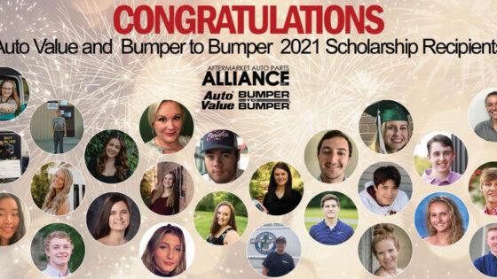 Alliance Scholarships