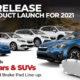 NRS Subaru Brake Pads