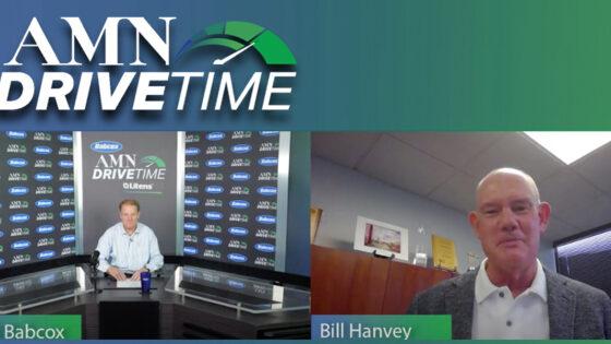 Bill Hanvey