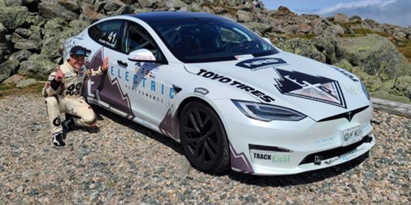NRS Tesla