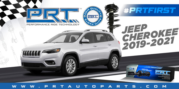 PRT Jeep Cherokee