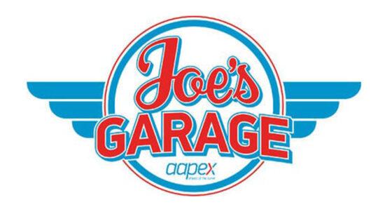 Joe's Garage AAPEX