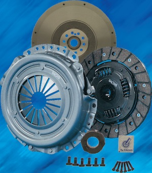 Sachs Introduces Two New Dual-Mass Flywheel Conversion